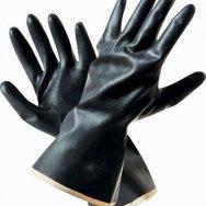 Перчатки КЩС тип 2 (АзРИ) размер №8