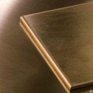 Лист бронзовый брх1 300х1200 ГОСТ, плита