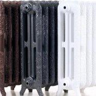 Радиатор 140 90 МС чугунный стальной по 3 4 5 7 8 10 секций