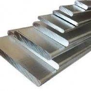 Полоса алюминиевая Д16