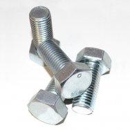 Болт с шестигранной головкой DIN 933 Уп (248 шт.(25,25 кг.))