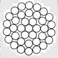 Грозотрос ГОСТ 3064-80