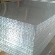 ЛИСТ оцинкованный ГОСТ 14918-80 размер 0,50х1250х2500мм Ст.08кп/пс
