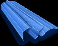Доска ветровая ДВ-95120