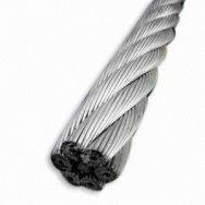 Канат стальной полимерн. покр /3 ГОСТ 3063-80
