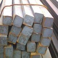 Квадрат стальной 340х340 мм ст. 09г2с