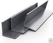 Уголок равнополочный стальной ст3 ГОСТ 8509-93