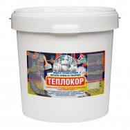 Теплокор - жидкая теплоизоляция металла