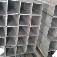 Труба профильная сталь 09Г2С ГОСТ 30245-2003
