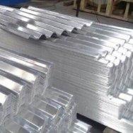 Профнастил алюминиевый С10