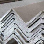 Уголок металлический сталь 255