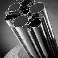 Труба нержавеющая бесшовная ст12Х18Н10Т, 08Х18Н10Т, AISI 321