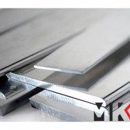 Алюминиевая шина (электротехническая) Д16
