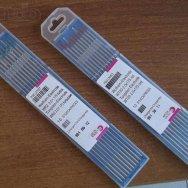 Электрод вольфрамовый, ВТ-15, ТУ 48-19-533-92