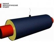 Концевой элемент для труб ППУ изоляция труб