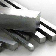 Квадрат сталь 05кп калиброванный ГОСТ 7417-75
