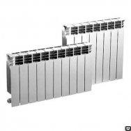 Радиатор биметаллический тепловатт B80/350
