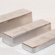 Индий металлический 10297-94
