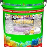 Тистром - лак полиуретановый износостойкий глянцевый