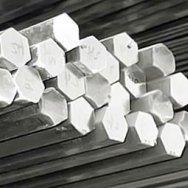 Шестигранник алюминиевый АД31 ГОСТ 21488-97