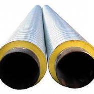 Труба в ППУ изоляции от 57 до 1220 мм