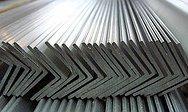 Алюминиевый профиль уголок