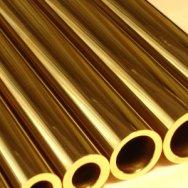 Труба Л63 от 10,0-75,0 х0,8-10 х1000-6000