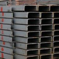 Швеллер 09Г2С 3ПС ГОСТ 8240-89 горячекатаный швеллер L=12 м. НЛГ