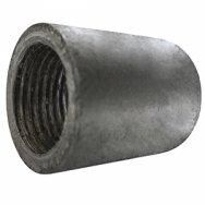 Муфта 10, 15 - 600 стальная сталь 3пс, 20 09г2с
