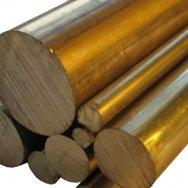 Пруток бронзовый БрОФ 6,5-0,15 ГОСТ 10025-78
