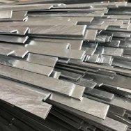 Полоса стальная 0Н6 ГОСТ 103-76 горячекатаная пружинная
