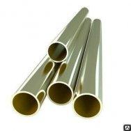 Труба латунная 10х1мм Л68