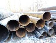 Трубы  Продажа труб по выгодным ценам в Москве резка