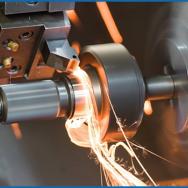 Производство и металлообработка Токарные работы