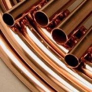Труба бронзовая БрАЖМц10-3-1,5, ГОСТ 18175-78 Россия