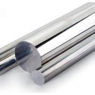 Алюминиевый пруток АД1