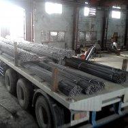 Арматура А400 10 35ГС ТУ 14-1-5541-2008 11,7