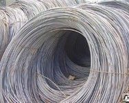 Катанка 0,9мм стальная Сталь 0, ГОСТ 30136-95 ТУ 14-15-213-89