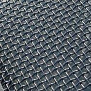 Сетка сложно-рифленая для грохота ГОСТ 3306-88