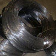 Проволока вязальная 0,1мм ГОСТ 3282-74 ТO-Ч Термообработаная мягкая вязальная