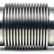 Сильфонный компенсатор (КСО) 1-секционный, компенсация 25 мм