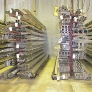Профиль алюминиевый АД31 ПС 885-434