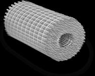 Сетка тканая AISI 304 (08Х18Н10)