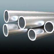 Трубка алюминиевая, АД, капилярная