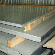 Плита алюминиевая ГОСТ 17232-99