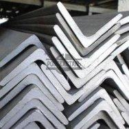 Уголок стальной ст3 ГОСТ 8509-93