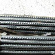 Арматура 6-40мм сталь 35гс А3 ГОСТ 5781-82