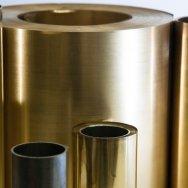 Полоса манганиновая МНМц3-12, МНМцАЖ3-12-0,3-0,3, ГОСТ 5063-73