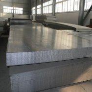 Плита стальная Ст3сп ГОСТ 19903-74 сталь