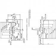 Заготовка колеса ГОСТ 10791-2011